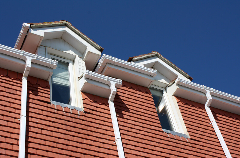 Soffits Repair and Replacement Milton Keynes Buckinghamshire